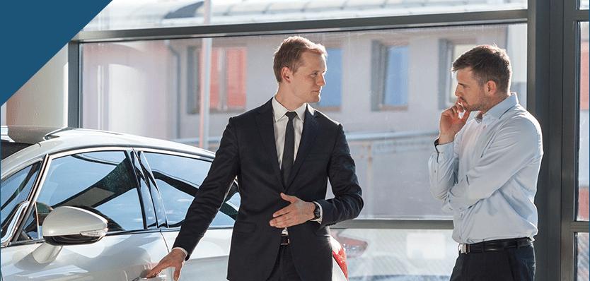 Auto zakelijk leasen of kopen