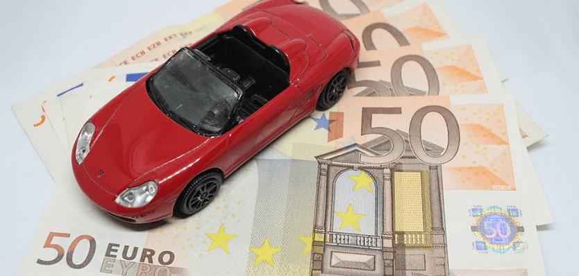 Auto zakelijk leasen wat kost dat