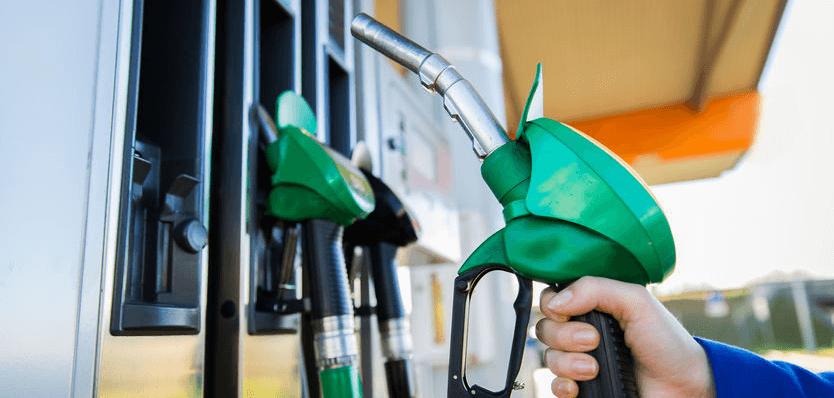 Zakelijk leasen met diesel of benzine