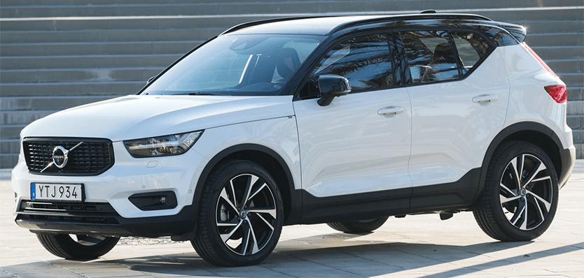 Hybride auto zakelijk leasen