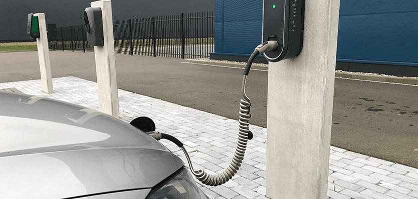 Alles wat je moet weten over elektrisch auto leasen
