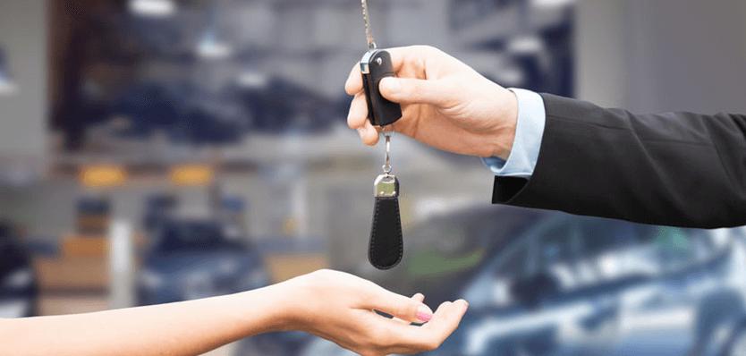 Gebruikte auto zakelijk leasen