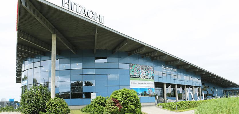 Hitachi Capital Mobility
