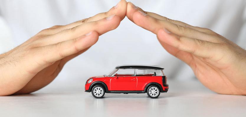 Lease auto verzekeren