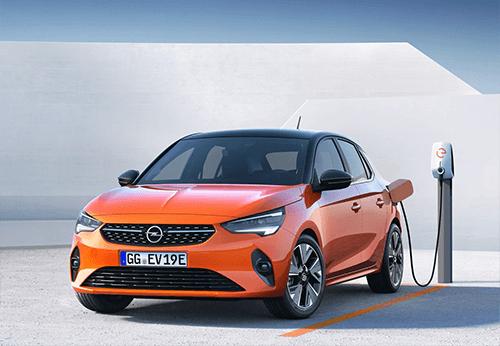 Opel Corsa-e zakelijk leasen