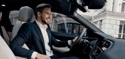 Populairste leaseauto's