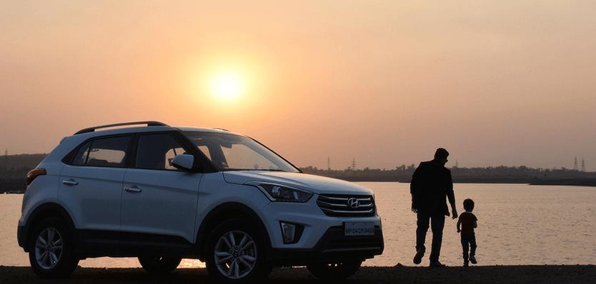 Zorgeloos een private lease auto rijden