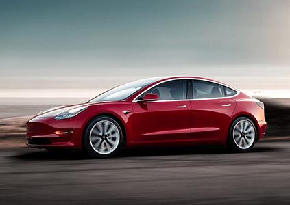 Tesla Model 3 zakelijk leasen