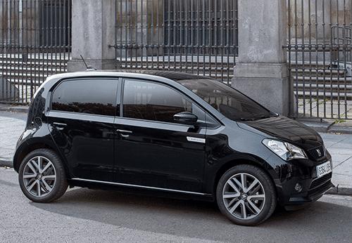 SEAT Mii electric zakelijk leasen