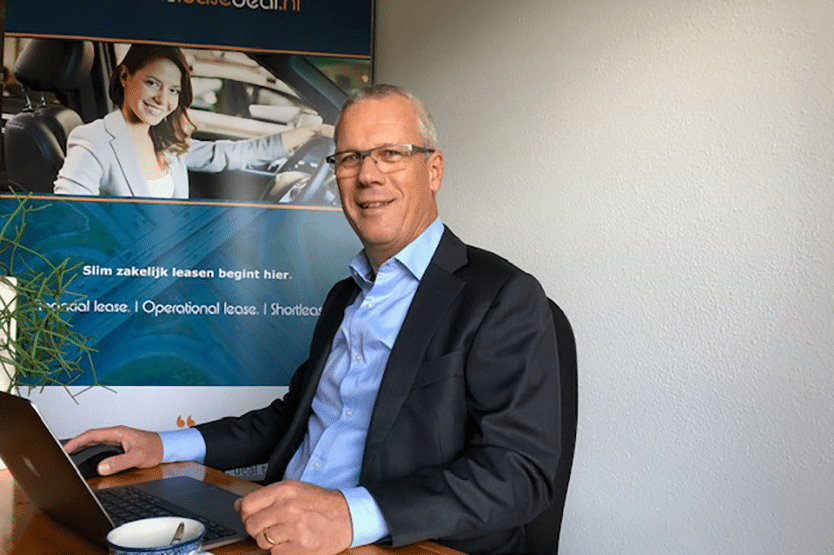 Wim van Essen de beste lease deal