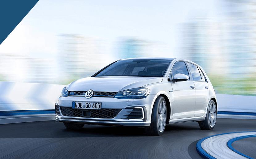 Volkswagen Golf zakelijk leasen