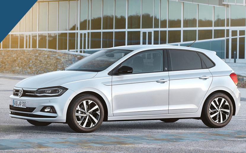 Volkswagen Polo zakelijk leasen