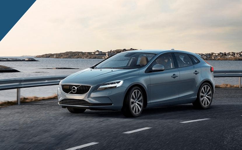 Volvo V40 zakelijk leasen