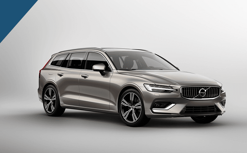 Volvo V60 zakelijk leasen
