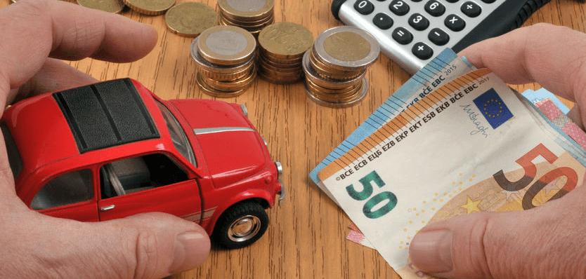 Zakelijk leasen budget