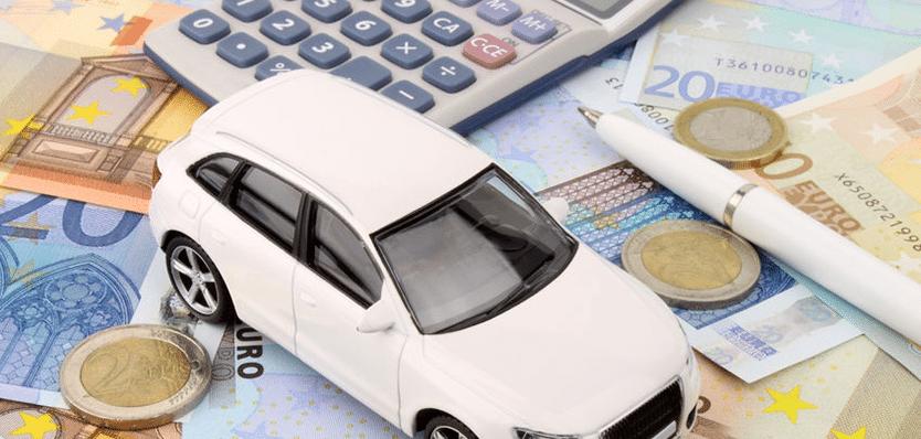 Zakelijk leasen en Belastingdienst