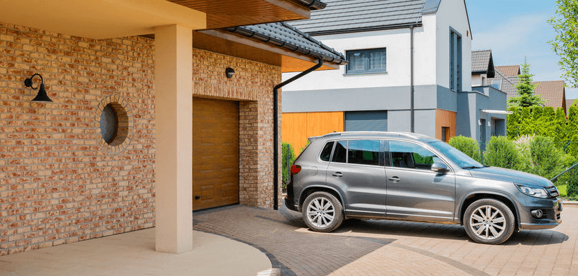 Zakelijk auto leasen en hypotheek