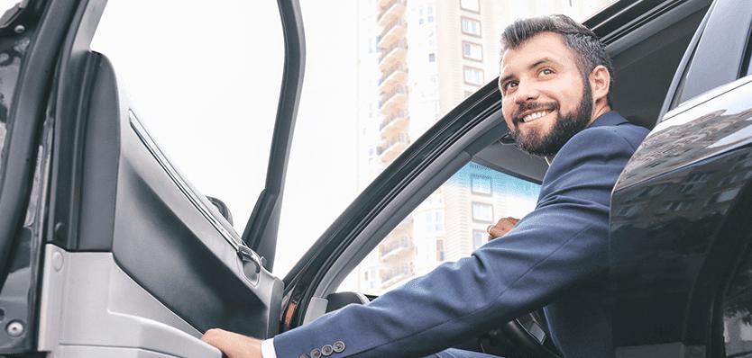 Zakelijk auto leasen trends 2021