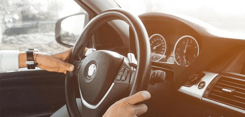 Zakelijk auto leasen zonder jaarcijfers