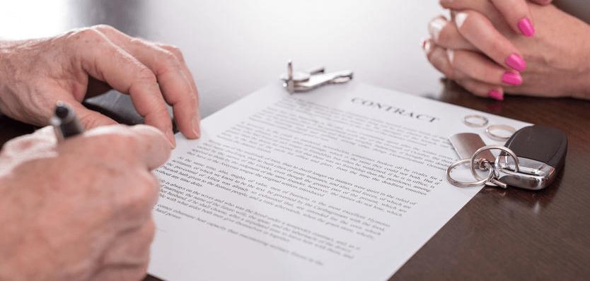 Zakelijk leasecontract overnemen