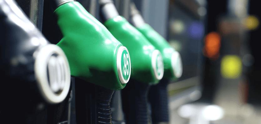 Zakelijk leasen inclusief brandstof